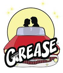 Grease with car